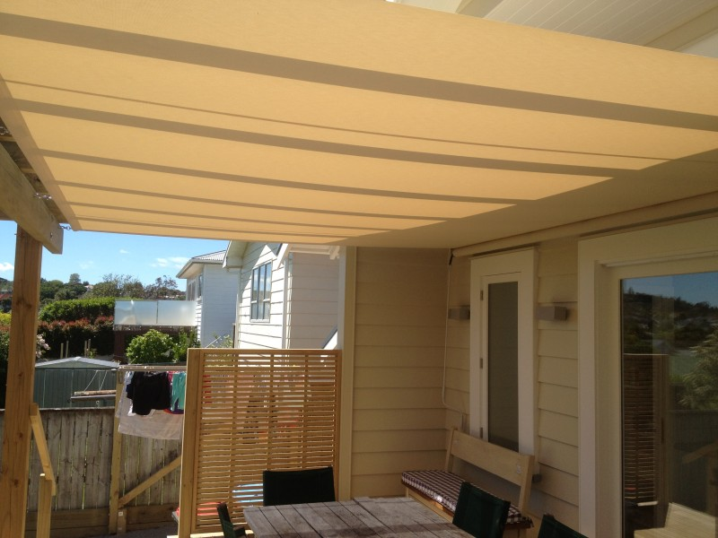 Awnings Photo Gallery