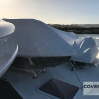 Jet Ski and Tender Covers