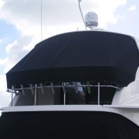 Flybridge Covers